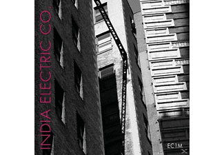 INDIA ELECTRIC CO. - EC1M - (CD)