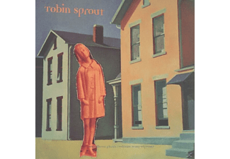 Tobin Sprout - Moonflower Plastic - (CD)