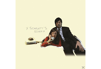 Scarlett's Fall - Scarlett's Scared - (CD)