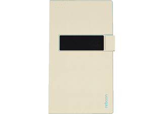 REBOON booncover M2, Bookcover, Universal, Beige