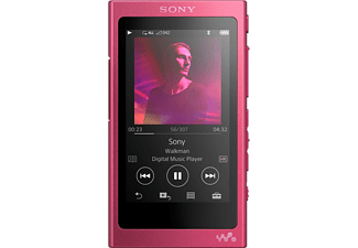SONY NWA35 16GB roze
