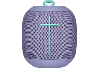 ULTIMATE EARS WONDERBOOM, Bluetooth Lautsprecher, Wasserfest, Lila