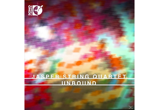 Jasper String Quartet - Unbound - (CD)