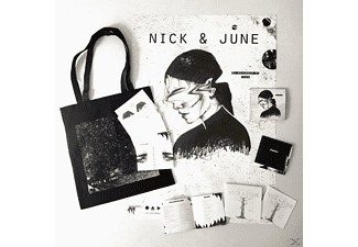 Nick & June - My November My (Limited CD Del - (CD)