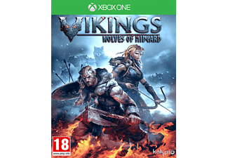 Vikings: Wolves of Midgard Xbox One