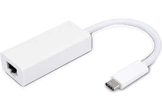 VIVANCO USB-C nätverksadapter