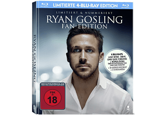 Ryan Gosling Fan-Edition - (Blu-ray)