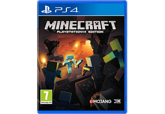 SONY Minecraft PlayStation 4 Oyun