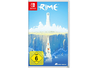 SW RiME - Nintendo Switch