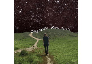 Doug Tuttle - Peace Potato - (CD)