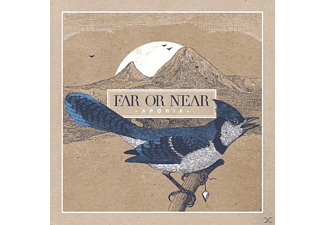 Far Or Near - Aporia - (CD)