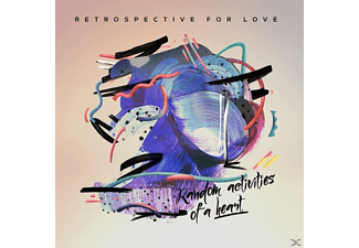 Retrospective For Love - Random Activities Of A Heart - (CD)
