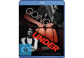 Going Under - (Blu-ray)