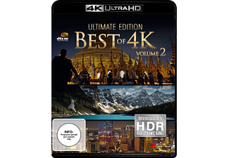Best of 4K - Ultimate Edition 2 - (4K Ultra HD Blu-ray)