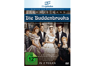 die buddenbrooks dvd drama dvd mediamarkt. Black Bedroom Furniture Sets. Home Design Ideas