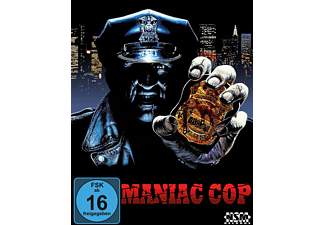 Maniac Cop - Red Edition - (DVD)