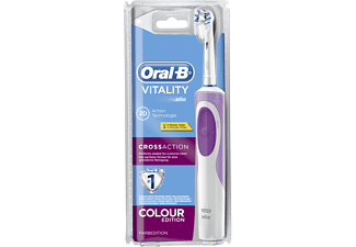 BRAUN Oral B Vitality Cross Action Pink