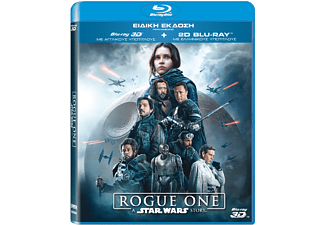 Rogue One: A Star Wars Story Superset Blu-ray 3D