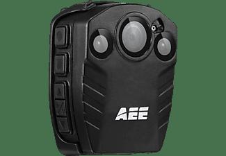 AEE PD 77 Action Cam, Schwarz