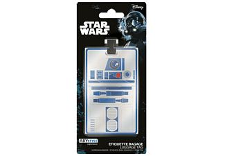"Star Wars Kofferanh""nger R2D2"
