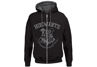 Harry Potter Zipper Hoodie Hogwarts