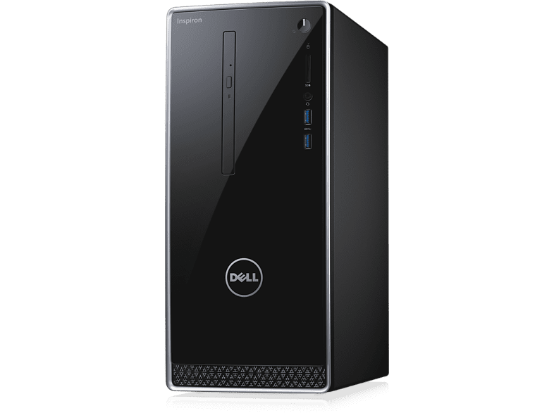 DELL Inspiron 3668 Intel Core I5-7400 / 8GB / 1TB laptop  tablet  computing  desktop   all in one gaming desktop sales