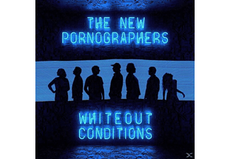 The New Pornographers - Whiteout Conditions - (CD)