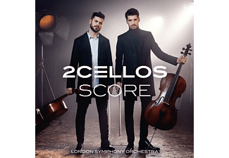 Two Cellos - Score - (Vinyl)