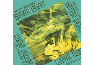 Big Jim Sullivan - Sitar Beat - (Vinyl)