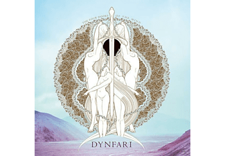 Dynfari - The Four Doors Of The Mind - (CD)