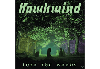 Hawkwind - Into The Woods (Limited 2LP Edition) - (Vinyl)