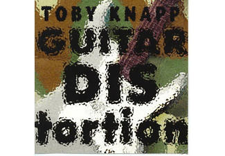 Tony Knapp - Guitar Distortion - (CD)