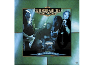 Schenker Pattison Summit - The Endless Jam - (CD)