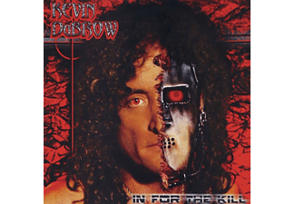 Kevin Dubrow - In For The Kill - (CD)