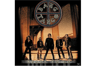 Bang Tango - Ready To Go - (CD)