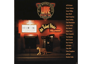 VARIOUS - Live At The Baked Po - (CD)