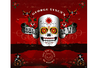 George Lynch's Souls Of We - Let The Truth Be Kno - (CD)