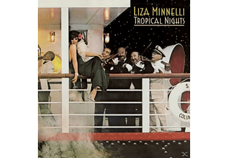 Liza Minnelli - Tropical Nights (Expanded+Remastered Edition) - (CD)