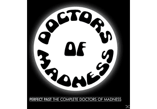Doctors Of Madness - Perfect Past-The Complete Doctors Of Madness - (CD)