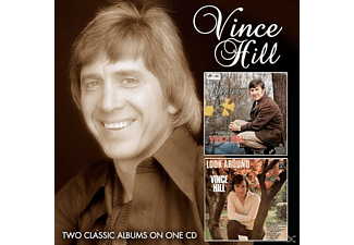 Vince Hill - Edelweiss/Look Around (And You'll Find Me There) - (CD)