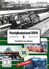 Von Berlin an die Ostsee - Reichsbahnland DDR Vol. 5 [DVD] - broschei