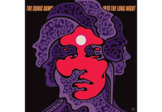Sonic Dawn - Into The Long Night (Coloured) - (Vinyl)