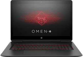 HP OMEN 17-w222ng Gaming Notebook 17.3 Zoll