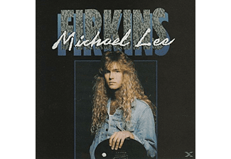 Michael Lee Firkins - Michael Lee Firkins - (CD)
