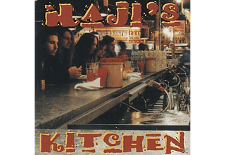Haji's Kitchen - Haji'S Kitchen - (CD)