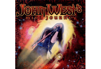 John West, Leslie West - Mind Journey - (CD)