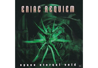 Eniac Requiem - Space Eternal Void - (CD)