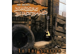 Mike Onesko - To The Station - (CD)