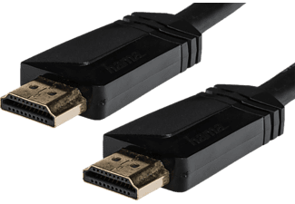 HAMA 122105 aranyozott High-Speed HDMI, 3 m