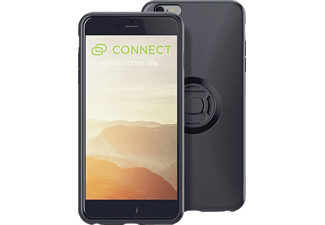 SP CONNECT Case Set iPhone 7 Plus, iPhone 6 Plus, iPhone 6s Plus Schutzhülle, Schwarz